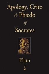 Platos_ApologyCritoPhaedo_of_Socrates_cover