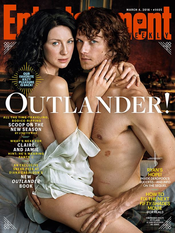 a christmas horror story intro song to outlander