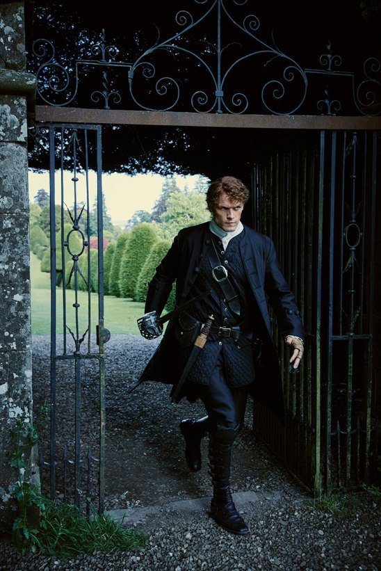 Jamie_striding_sword_gate_garden_OUT_Comm_couture