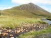 peak nr Buachaille Etive Mor