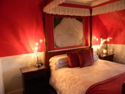 Nairn suite at Daviot Lodge, Daviot, Inverness-shire