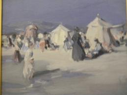 Fergusson, Scottish colourist, National Museum