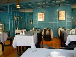 Willow Tea Room, Glasgow