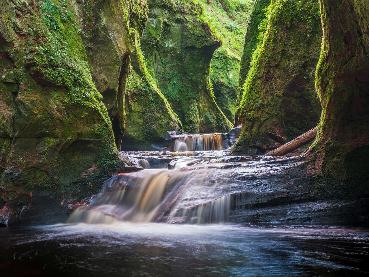 An Outlander Tourist In Scotland Part 2 Philosofishal
