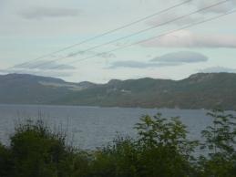 Loch Ness. Image by C. L. Tangenberg