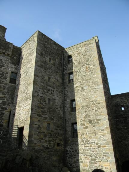 folding towers