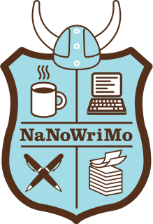 NaNoWriMo-shield-logo-abbrev