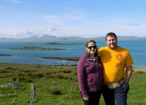 Carrie-Jason-Knapdale-coast-Paps-Jura-background_DSCN3245_edits-2018-08-18