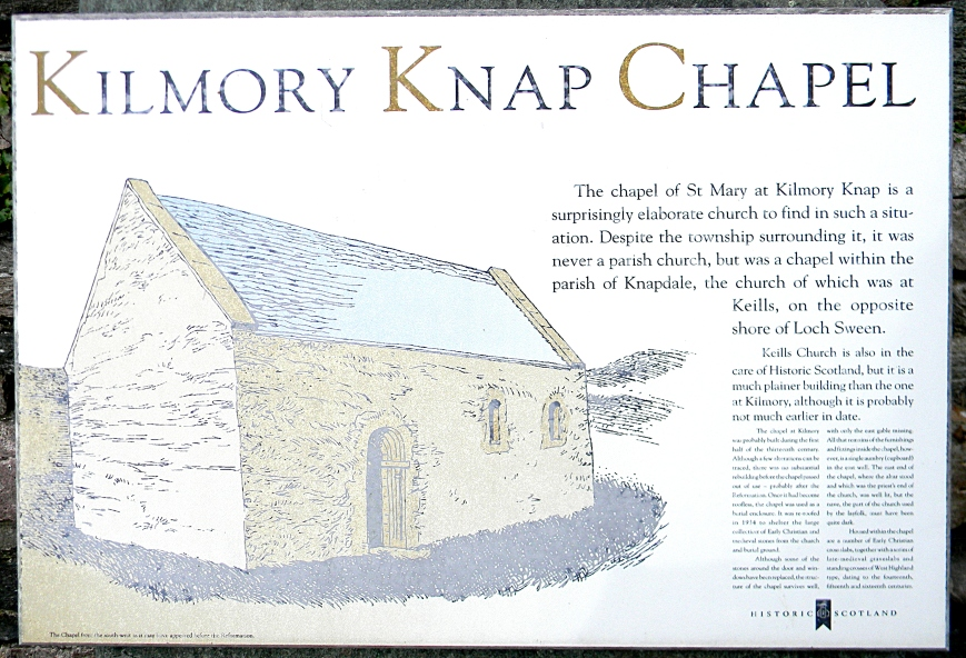 Kilmory-Knap-Chapel-placard-entrance-DSCN3253